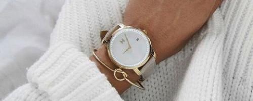 Модные женские наручные часы 2019