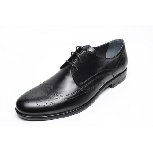 Чоловічі туфлі TarOl 414-1ШК