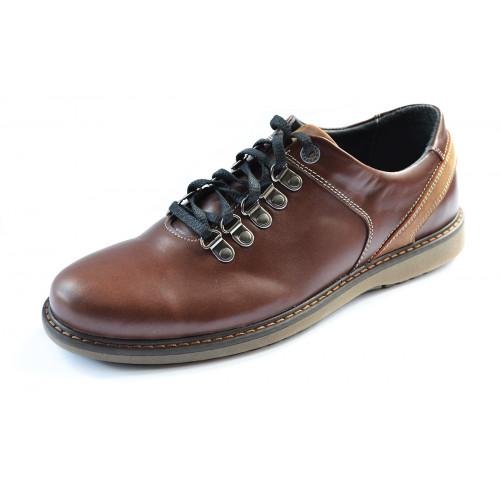 Чоловічі туфлі TarOl 410-2ШК