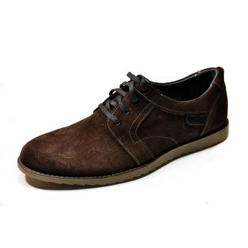 Классические мужские туфли TarOl 401-2В