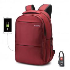 """Tigernu T-B3032D 15.6"""" USB Red"""