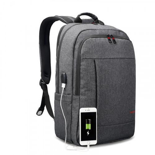 "Рюкзак Tigernu T-B3142 17"" USB"