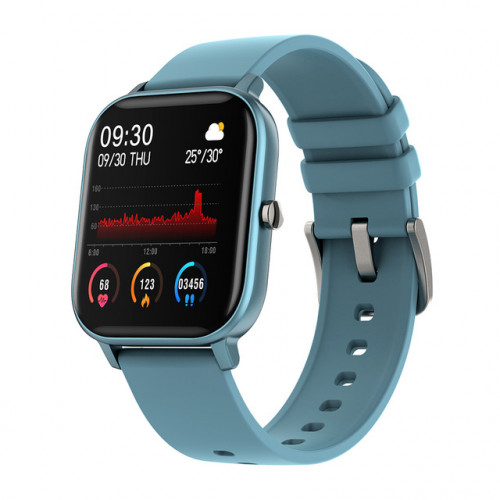 Смарт часы Colmi P8 Blue