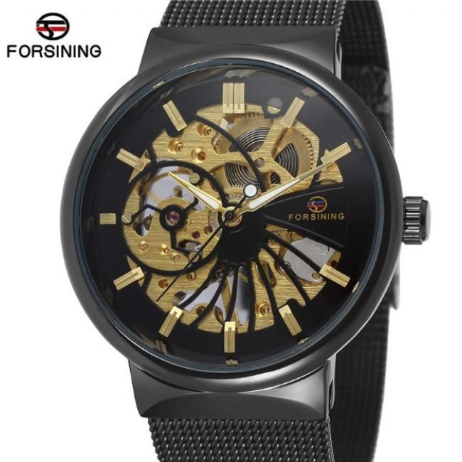 ▷ Купить наручные часы Forsining с EK.ua - все цены интернет ... a40f7e8c4726b