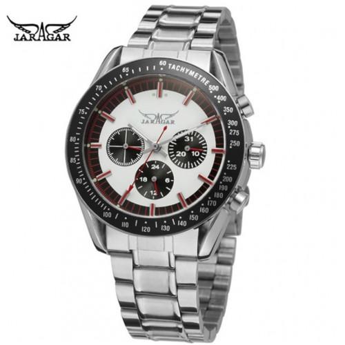 Механічний годинник Jaragar Lion