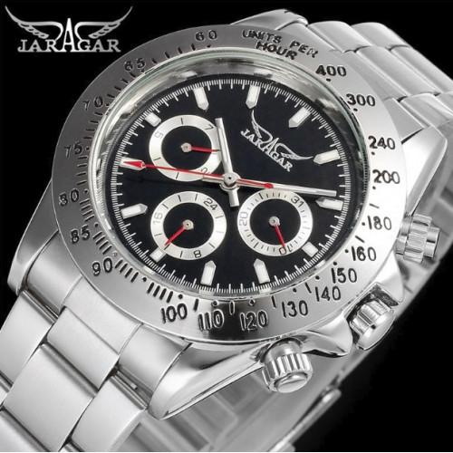 Механічний годинник Jaragar Classic