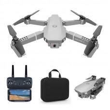 Drone 2 E68 с 4K и HD FPV + сумка