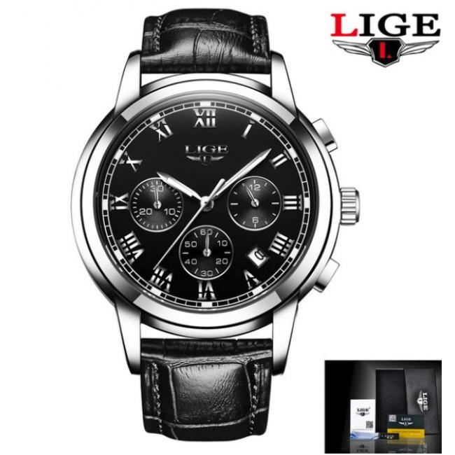 9c069447130a43 LIGE Grand 1853 наручний чоловічий годинник. Купити в інтернет ...