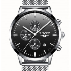 Lige Style Silver