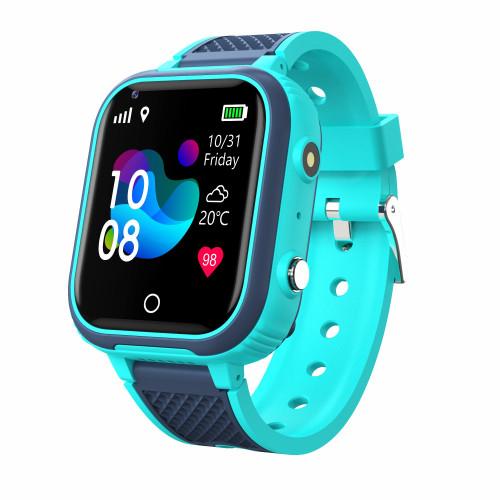 Детские смарт часы-телефон Lemfo LT21 с GPS и поддержкой 4G