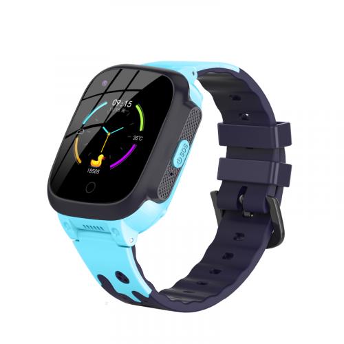 Детские смарт часы-телефон Lemfo LT25 с GPS и поддержкой 4G