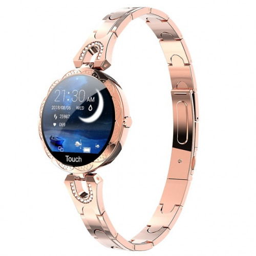 Фітнес годинник Lemfo AK15