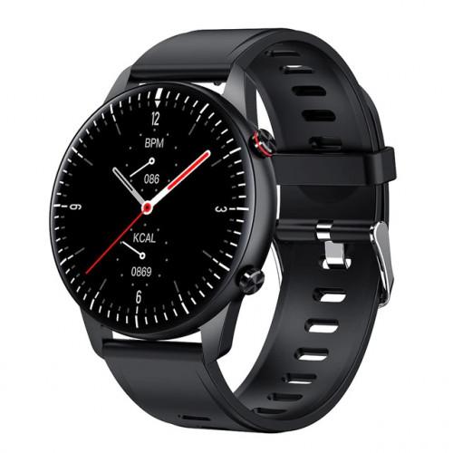 Смарт-часы Lemfo i15 с возможностью совершать звонки и прослушивать музыку