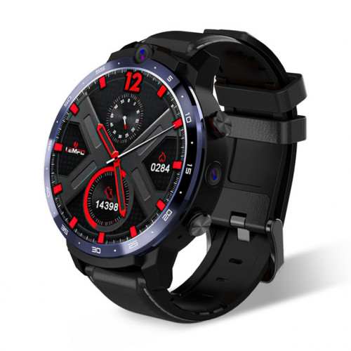 Смарт часы Lemfo LEM12