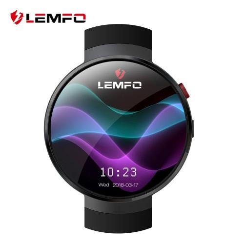 Смарт часы Lemfo Lem 7