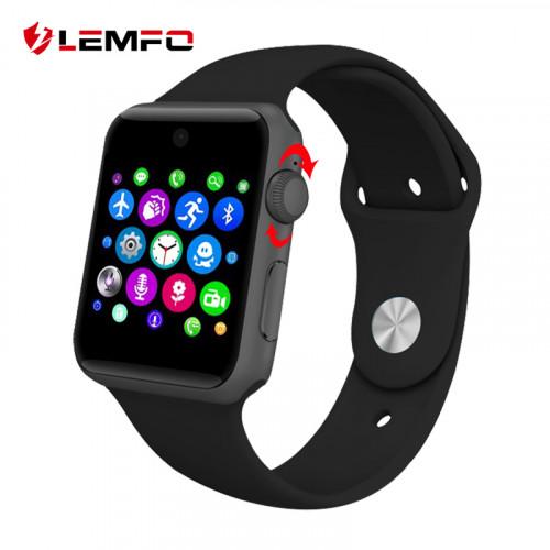 Розумний годинник Lemfo LF07