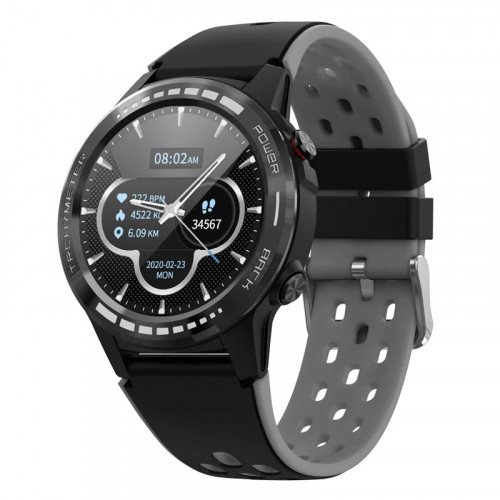Смарт часы Lemfo M7S с GPS