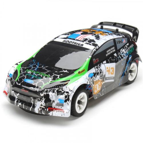 Машинка на радиоуправлении WLToys K989 4WD 1:28