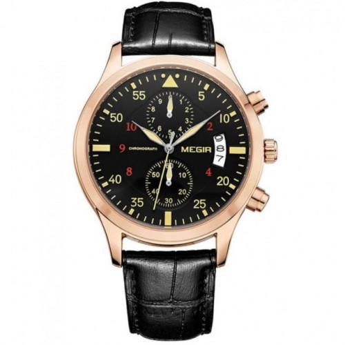 Мужские часы Megir Factor