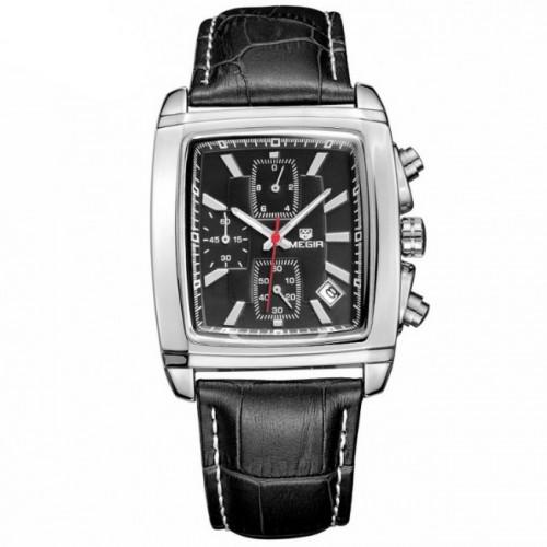 Класичний годинник Megir Matrix 2028