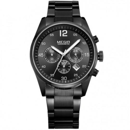 Классические мужские часы Megir Classic