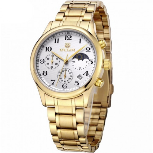 Классические часы Megir 5007