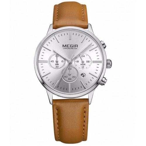 Женские часы Megir Lady 2011