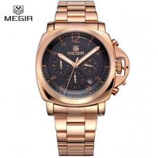 Megir Luminor VIP Gold