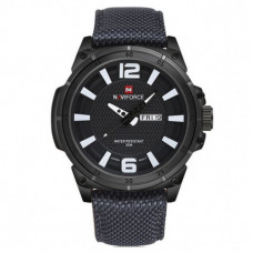 Naviforce 9066 Black