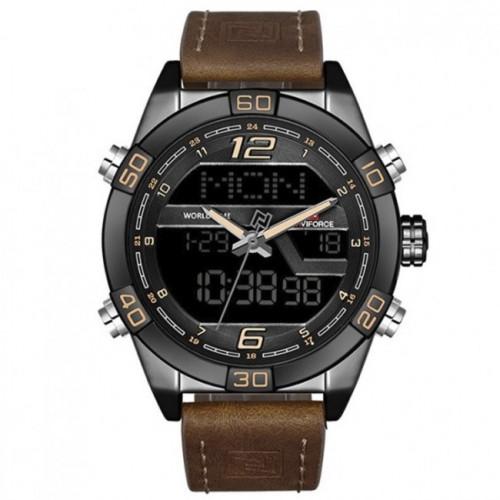 Чоловічий годинник Naviforce Legion 9128