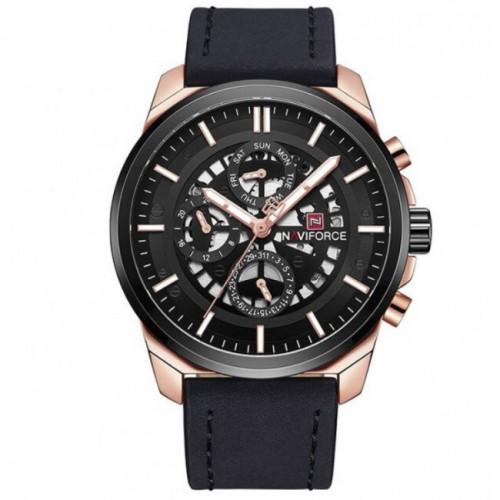 Чоловічий годинник Naviforce 9129
