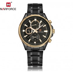 Naviforce 9089 (Gold)