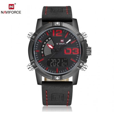 Naviforce Life (Red)