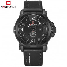 Naviforce Plaza 9099 Black