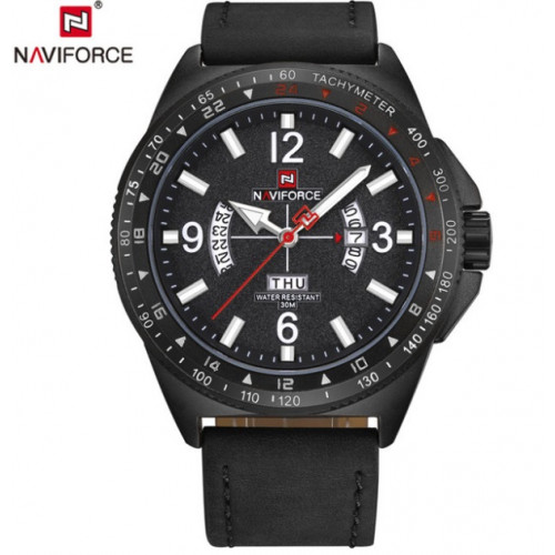 Naviforce Forever (Black)