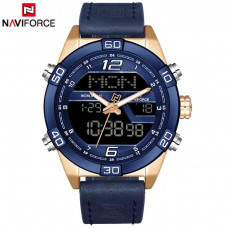 Naviforce Legion 9128 Blue