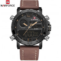 Naviforce Next 9134 Brown
