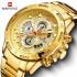 Чоловічий годинник Naviforce 9165