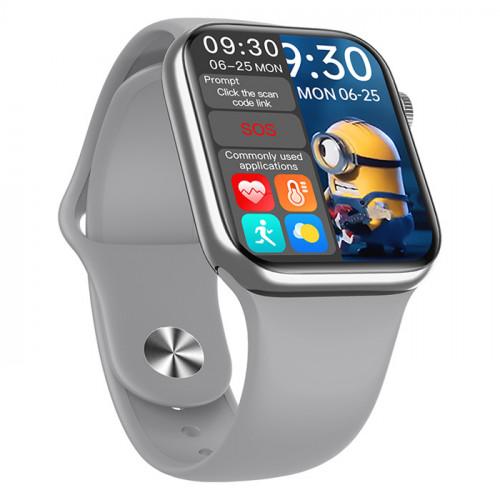 Смарт часы UWatch HW16 Silver