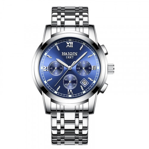 Классические мужские часы Haiqin 8502