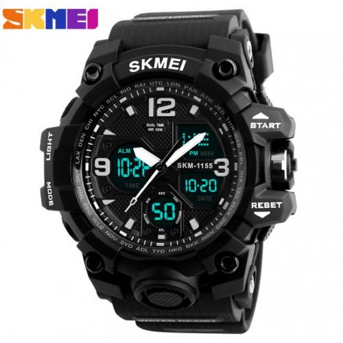 Спортивний годинник Skmei 1155B