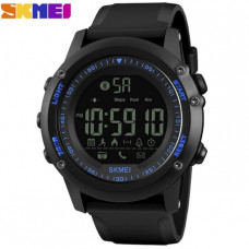 Skmei Smart Watch 1321 Blue (Bluetooth)