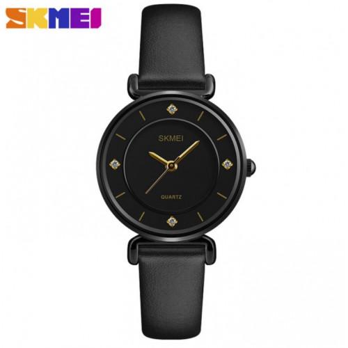 Жіночий годинник Skmei Batterfly 1330