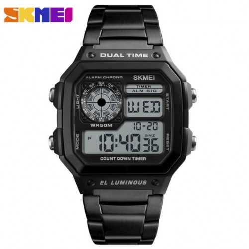 Skmei Ripple 1335 Black