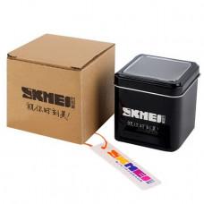 Металлическая подарочная коробочка Skmei