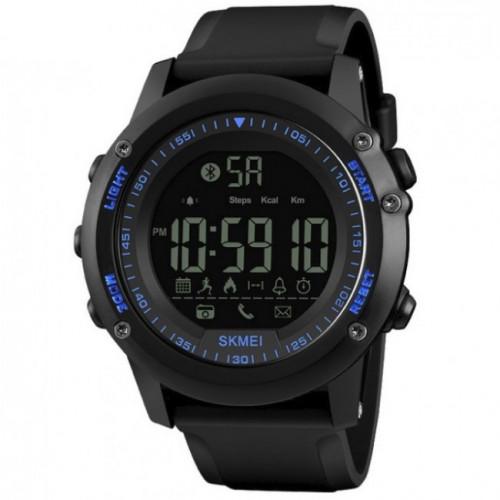 Skmei Smart Watch 1321 Blue (Bluetooth)