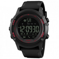Skmei Smart Watch 1321 Red (Bluetooth)