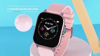 Часы Colmi P8 в Украине умные часы в стиле GTS