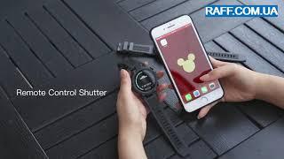 Kospet Raptor, умные часы для серьезных испытаний по отличной цене. Обзор