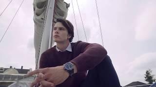 Мужские наручные часы Naviforce (№9144) обзор (Навифорс)